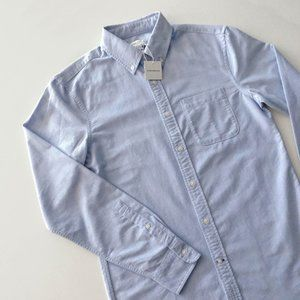 Club Monaco - Slim Oxford Shirt